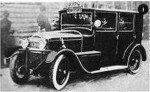 1927 Vainqueur N° 29  Lefebvre  Despaux sur Amilcar